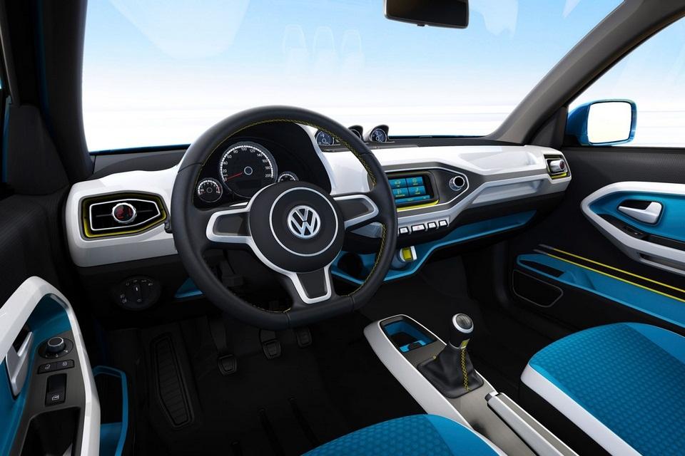 2012 Volkswagen Taigun SUV Concept (3)