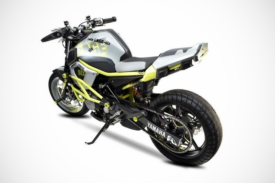 Yamaha Moto Cage-Six Concept_BonjourLife.com0