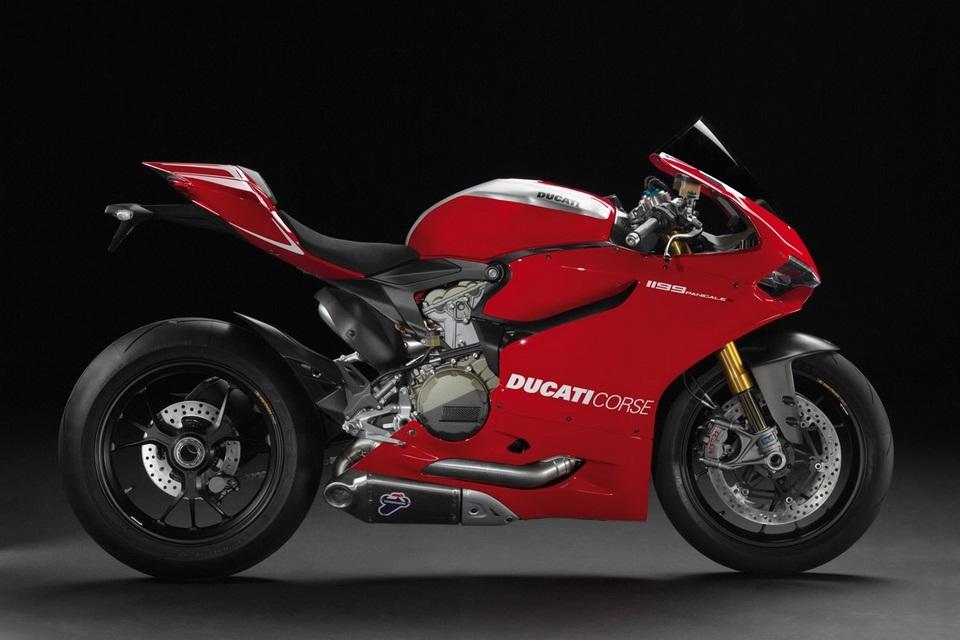 2013 Ducati 1199 Panigale R (1)