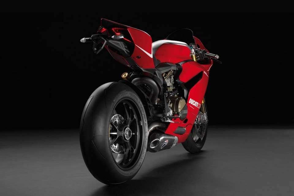 2013 Ducati 1199 Panigale R (2)