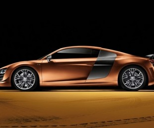 Audi R8 China Edition (1)
