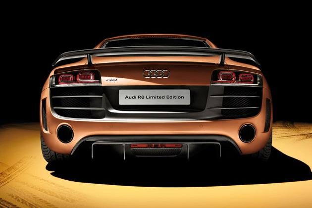 Audi R8 China Edition (3)
