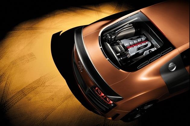 Audi R8 China Edition (8)