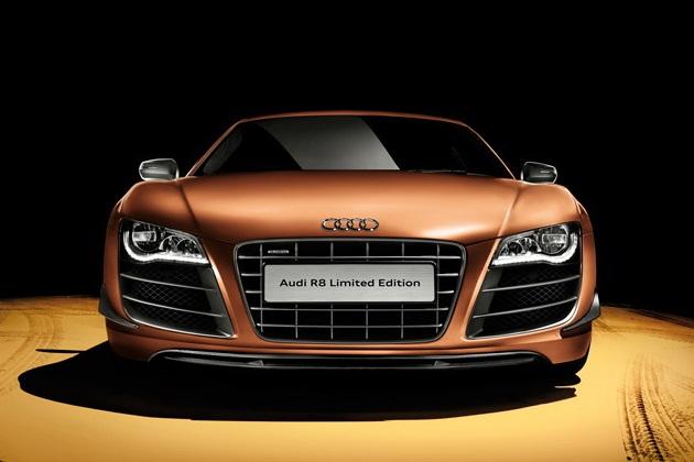 Audi R8 China Edition (2)