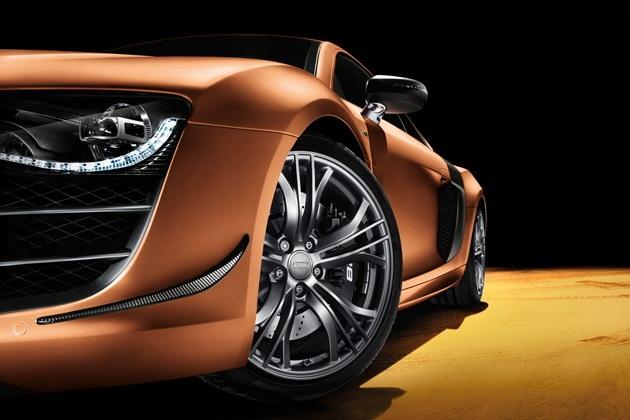 Audi R8 China Edition (4)