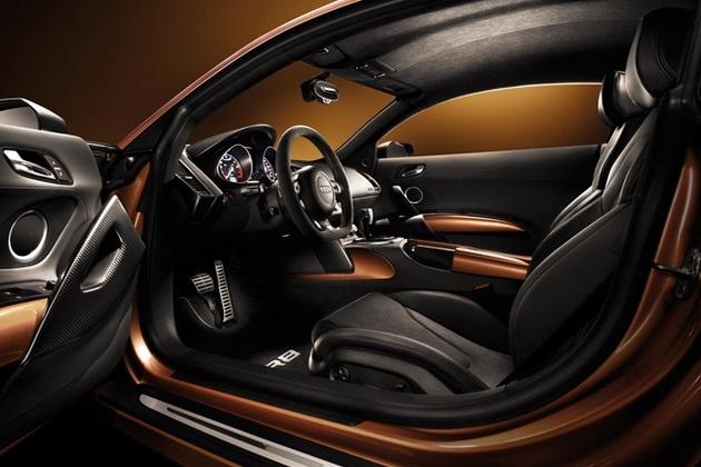 Audi R8 China Edition (5)