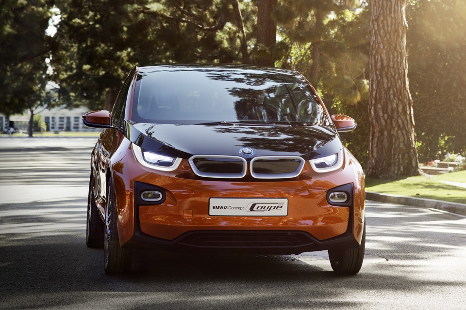 2013 BMW i3 Coupe Concept (7)