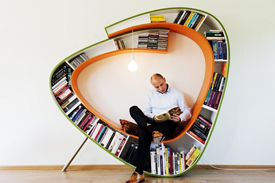 Creative Bookworm Bookcase (1)