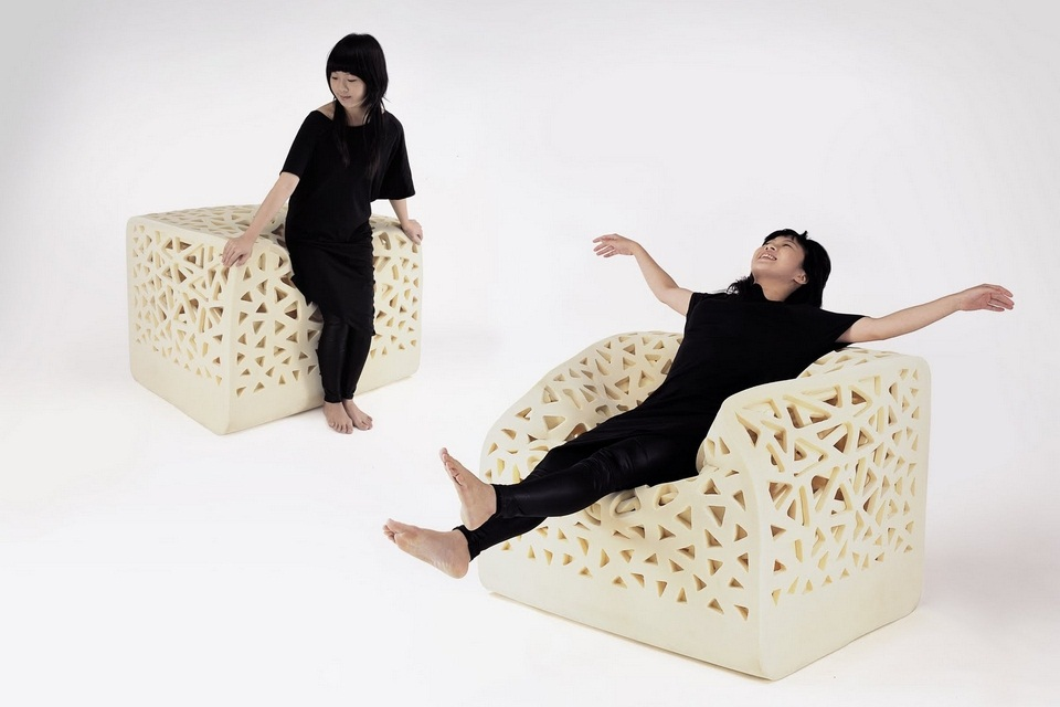 Breathing Chair