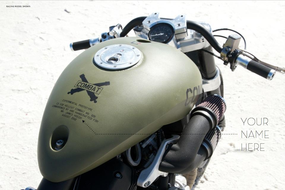 Confederate X132 Hellcat Combat_BonjourLife-com (6)