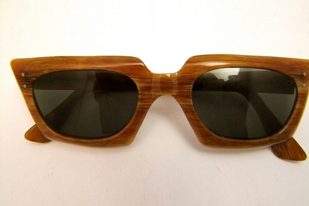 Imperial brand Cool Cat Sunglasses,1950s Rare