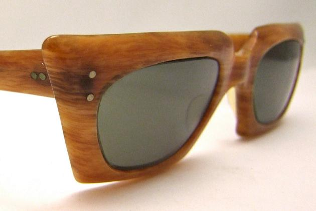 Imperial brand Cool Cat Sunglasses,1950s Rare