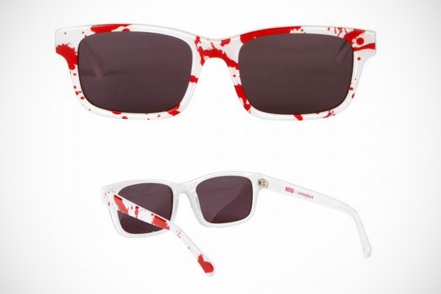 Dexter LOOK/SEE Limited Edition Sunglasses (2)