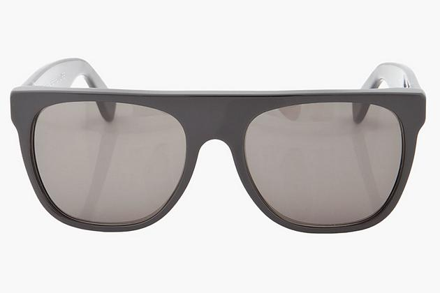Flat Top Francis Sunglasses