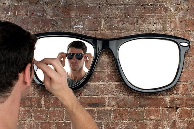 Good Looking Wall Mirror (1)