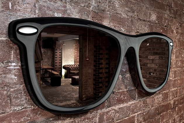 Good Looking Wall Mirror (2)