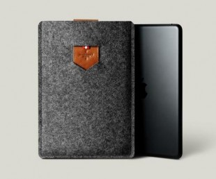 Hard Graft iPad Mini Case