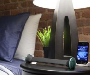 Helix Speakers - Wrap Around Sound