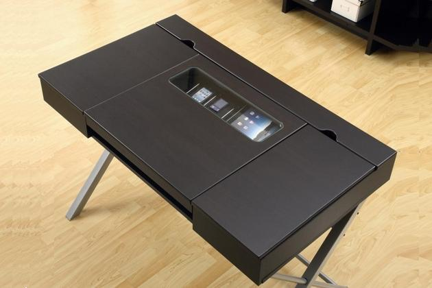 Hollow Core Connect-IT Tablet Desk