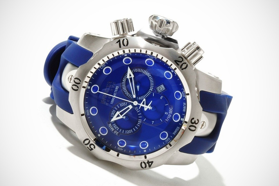 Invicta Reserve Vecom Watch (1)