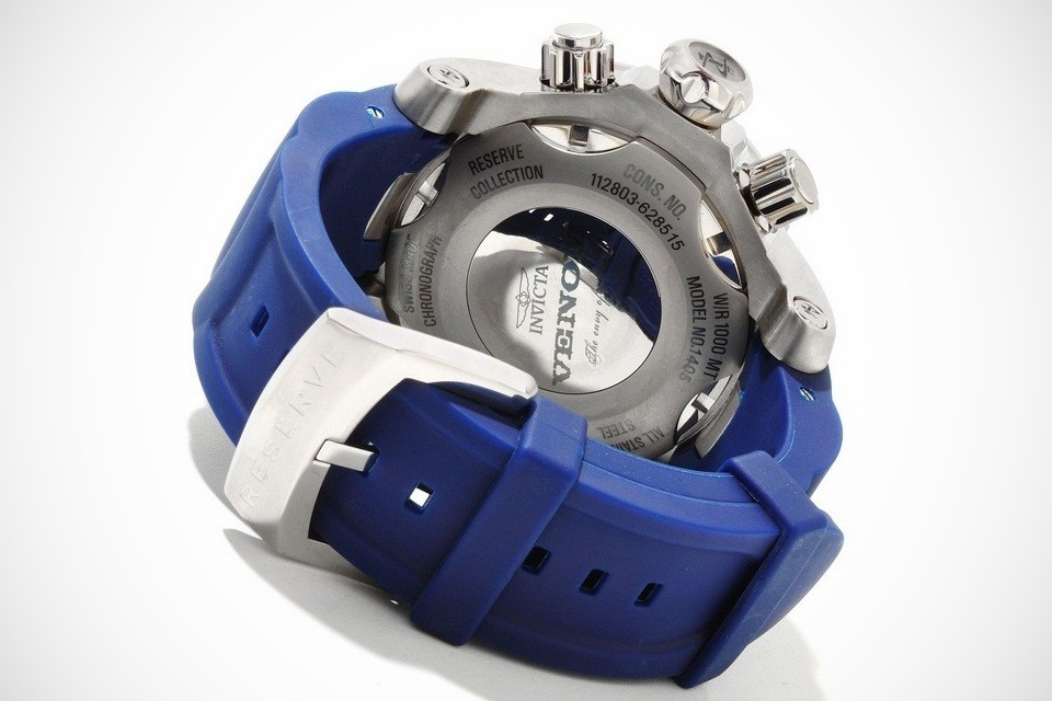 Invicta Reserve Vecom Watch (2)