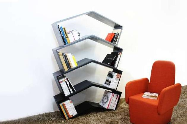 Creative Lean Bookshelf (1)