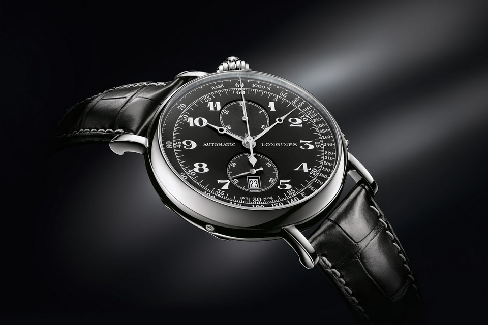 Longines Avigation Watch Type A-7_BonjourLife (1)