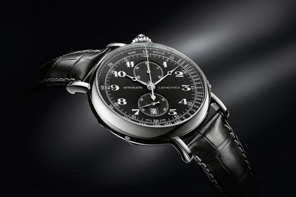 Longines Avigation Watch Type A-7_BonjourLife (1)