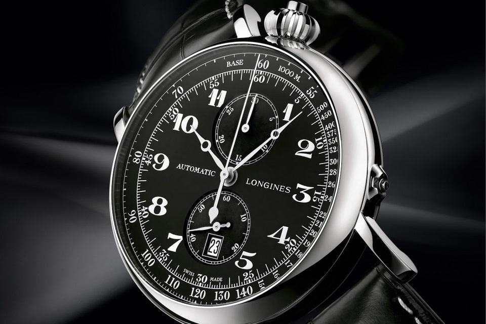 Longines Avigation Watch Type A-7_BonjourLife (2)