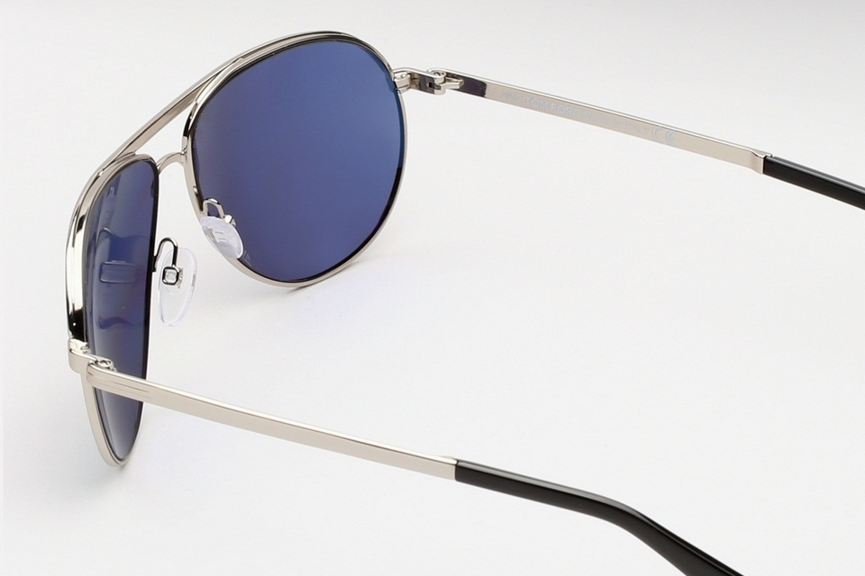 Marko Aviator Sunglasses by Tom Ford (3)
