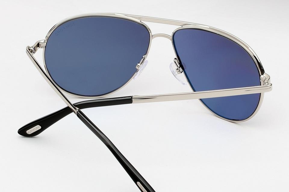 Marko Aviator Sunglasses by Tom Ford (2)