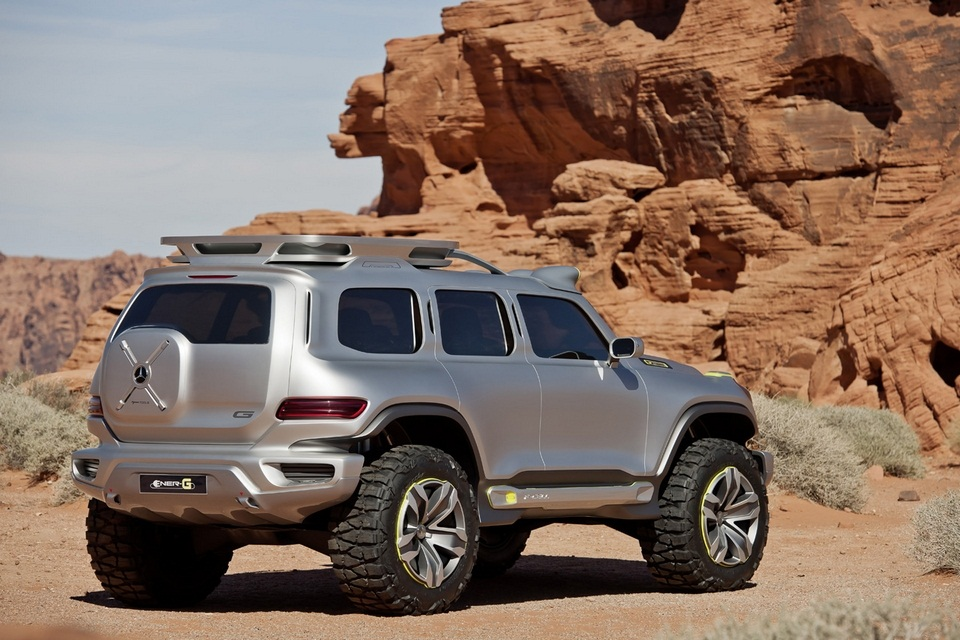 Mercedes-Benz Ener-G-Force Concept (3)