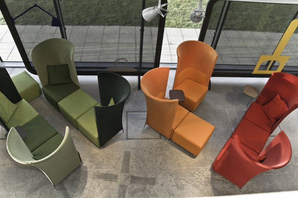 Montis Scene XXL Easy Chair (2)