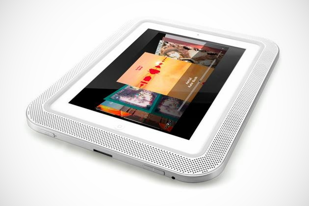 ORA iPad Sound System