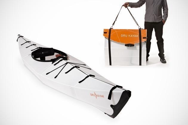 Oru Kayak – Foldable Carrying Case (1)