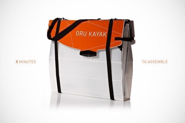 Oru Kayak – Foldable Carrying Case (3)