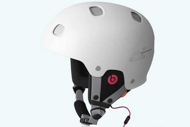 POC Receptor Bug Helmet with Dr Dre Beats