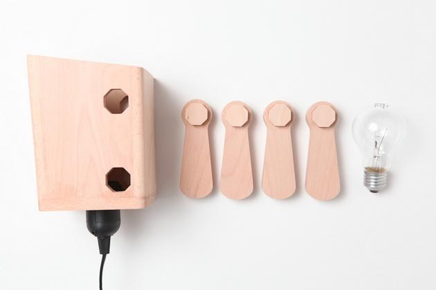 Creative Frank Lamp (6)