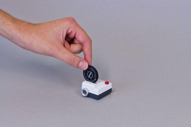 Projecteo - Tiny Instragram Projector (1)