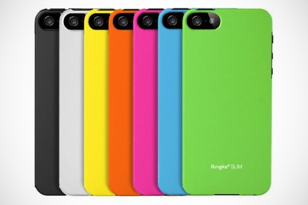 Ringke Slim Hard Case for iPhone 5   Bonjourlife