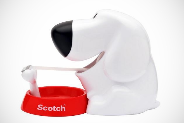 Scotch Dog Tape Dispenser