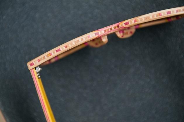 Sk8 Shades - Handcrafted wooden sunglasses by Dave de Witt_BonjourLife-com (7)