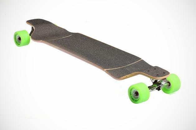 Snap Folding Longboard (2)