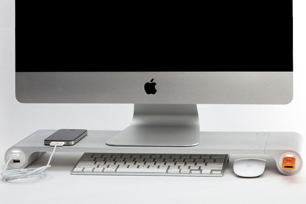 Space Bar - More Space, More Ports, Less Clutter-Bonjourlife.com