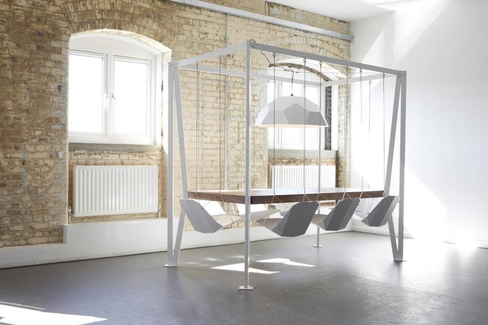 Swing Table by Duffy London (3)