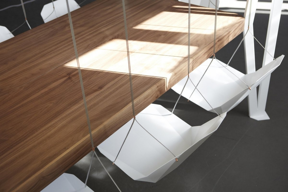 Swing Table by Duffy London (2)