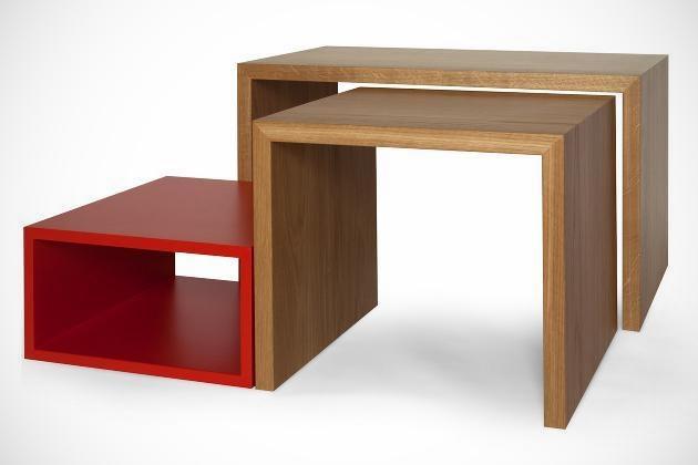 Trio Side Tables