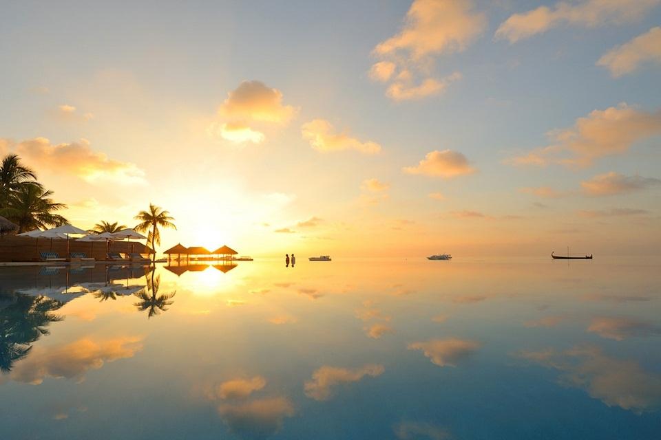 Luxury Velassaru Resort - Maldives (33)
