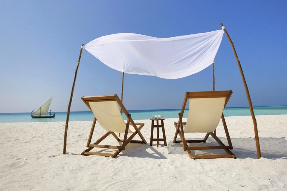 Luxury Velassaru Resort - Maldives (25)