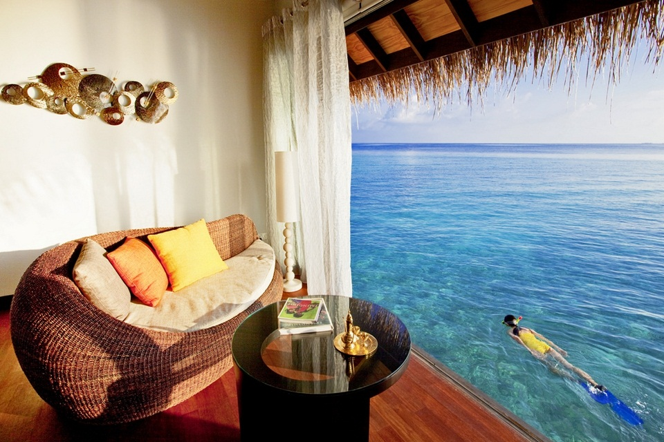 Luxury Velassaru Resort - Maldives (10)